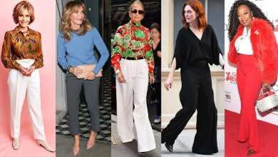 Photo of TYPES OF TROUSERS THAT ONE SHOULD BE AWARE OF BEFORE GETTING ONE