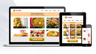 Photo of Establish Your Own Startup By Building An Online Food Ordering Marketplace