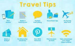 Photo of Why Travelling Is Important Tips?