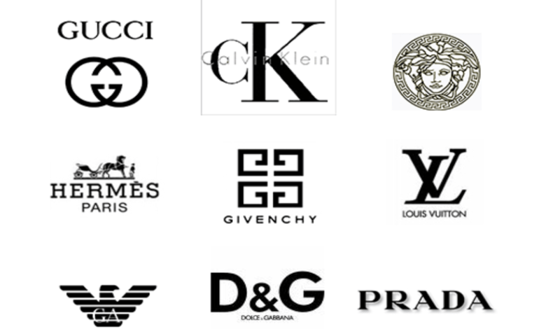 Clothing-Logos