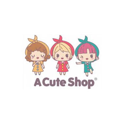 Sanrio Stars Christmas Card With 3D Die Cut Embossed 3Pcs