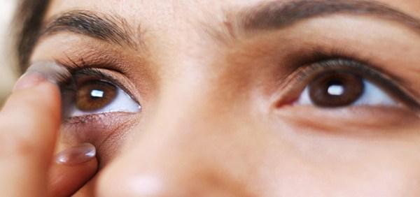 Линзы для глаз ACUVUE® - мягкие контактные линзы с ...