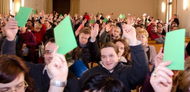 XV Assemblea Diocesana di Azione Cattolica