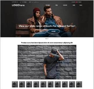 Free eBay listing template builder overview