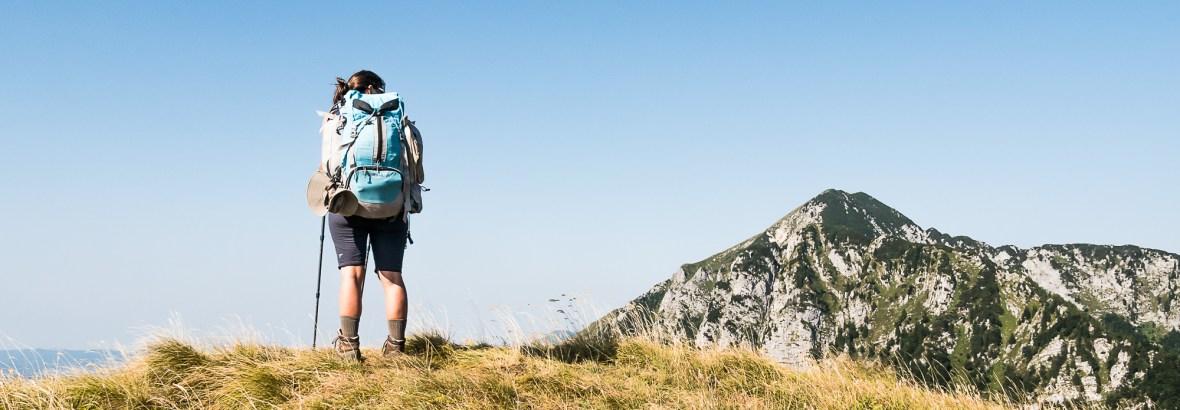 [Trekking] – Via Alpina 2018 : De l'Italie à la frontière autrichienne, 263 km sur les terres Slovènes