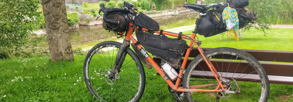 [Bikepacking] – Normandicat 2019: 900 km à travers la Normandie