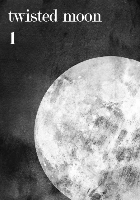 Cover of Twisted Moon, Issue 1