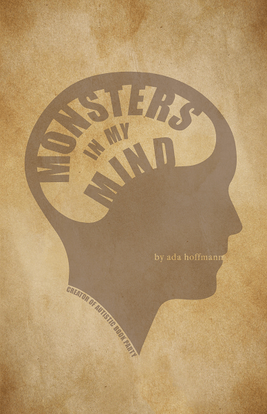 Monsters In My Mind cover art