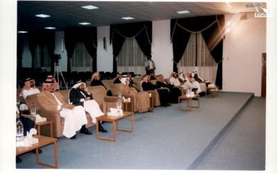 من الأماسي . أمسية شعرية : – محمد الأهدل – عبد الله ثابت – زايد حاشد .