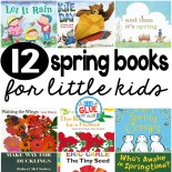 Here are 12 of our favorite spring books.