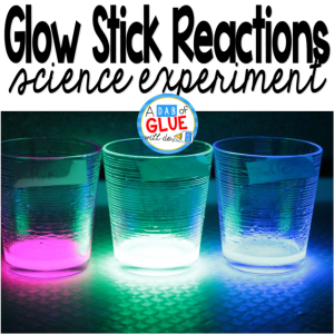 Glow Stick Science: Chemical Reaction Lab
