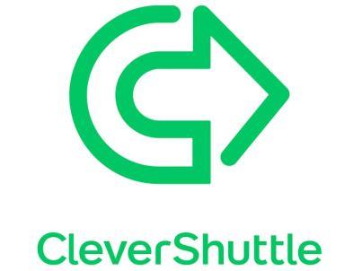 Logo Clever Shuttle