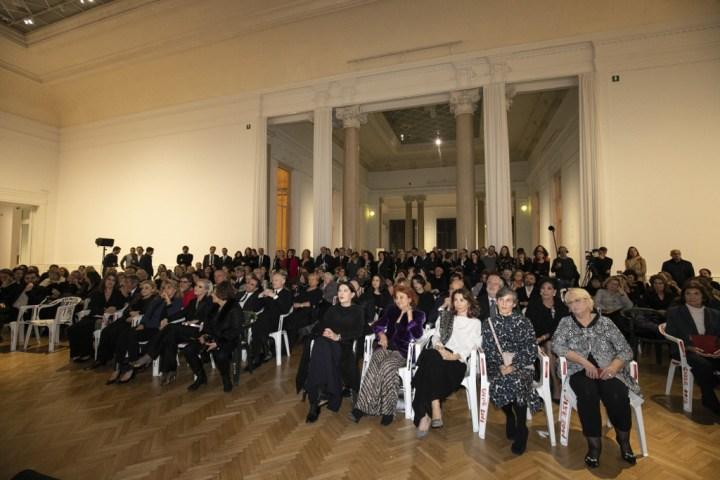 Premio ARTE: Sostantivo Femminile 2019