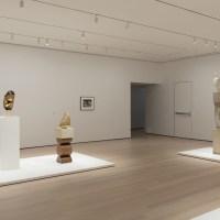 Il MoMA dedica a Costantin Brancusi una mostra che oltre alla scultura esplora le sue sperimentazioni