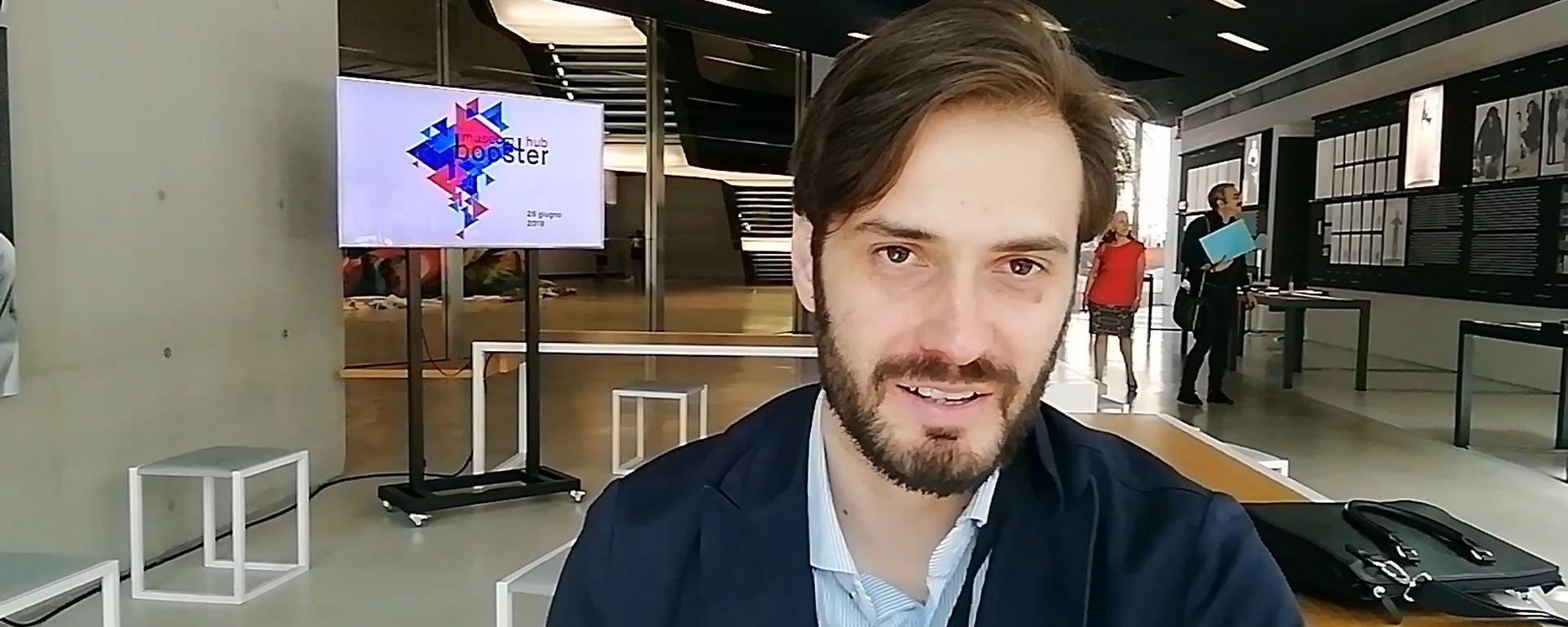 Emiliano Parini, COO & Co-founder di Deed