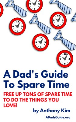 A Dads Guide to Spare Time