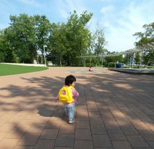 Reflection on Helicopter Parenting vs Free Range Parenting