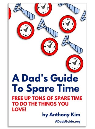 A Dad's Guide to Spare Time