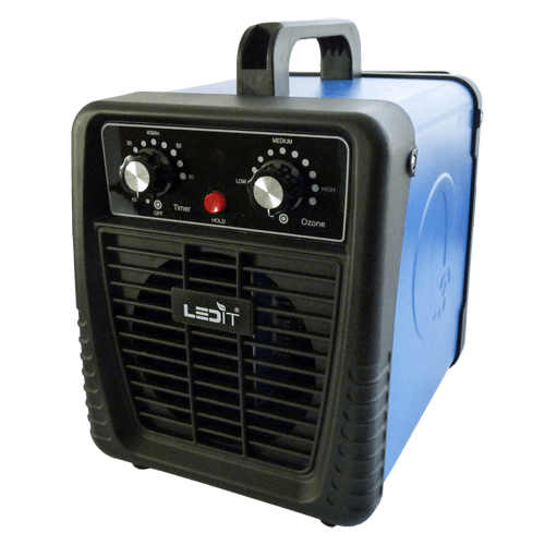 Macchine sanificatrici ad ozono