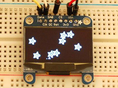 DIY Smartwatch: Screen Hunting | Keith Elliott's Personal Site