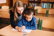 Unité d'Enseignement Maternelle pour les enfants de 3 à 6 ans présentant des Troubles du Spectre Autistique (TSA)
