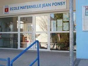 Ecole, Jean PONSY,autisme,grabels,