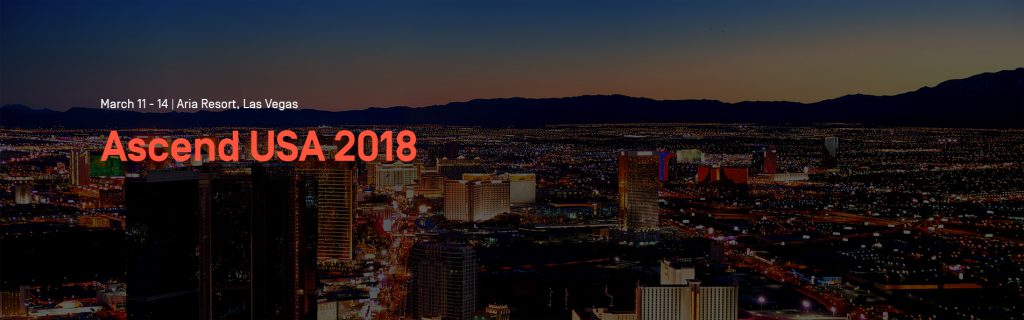 Epi Ascend USA 2018