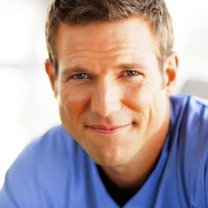 Dr. Travis Stork, MD