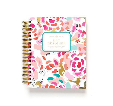 Design Your Day With New Day Designer® Mid-Year Editions