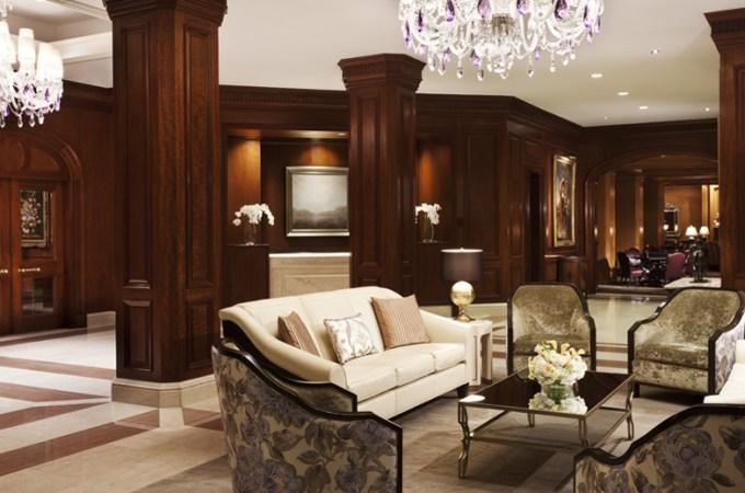 Weekend Escape: The Ritz-Carlton Buckhead