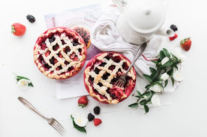 For the Love of Pie — A Baking Confession