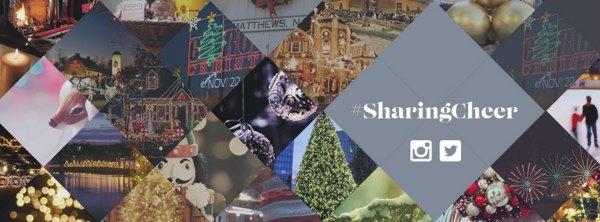 Studiobanks #SharingCheer