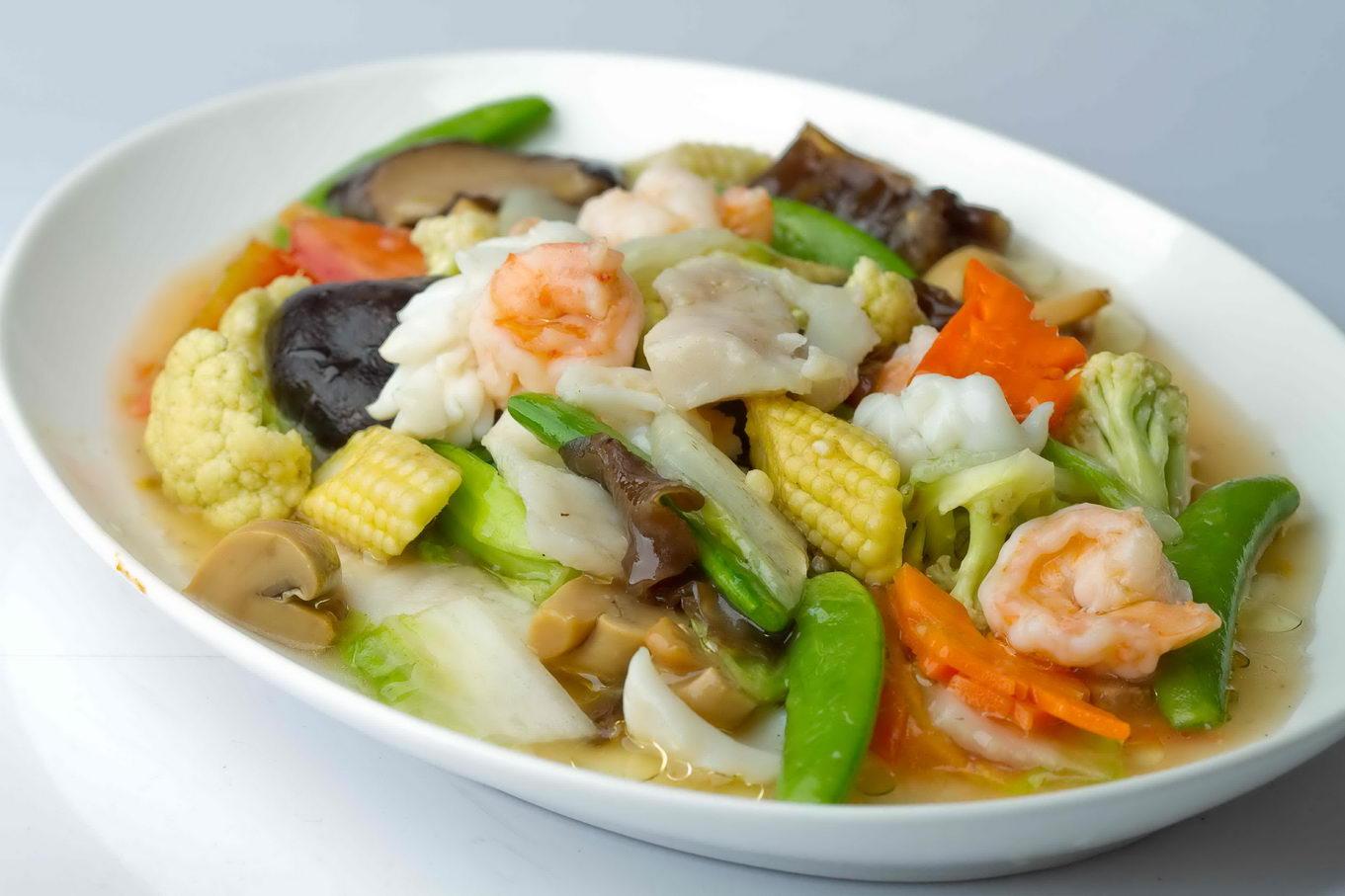 5 Tips Diet Vegan untuk Pemula (Tak Sesulit yang Anda Bayangkan, Kok!)