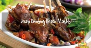 Resep Kambing Bakar Mathbi