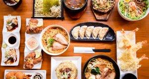 Enam restoran di Jepang yang menyajikan makanan halal