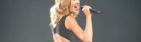 Taylor Swift: '1989'