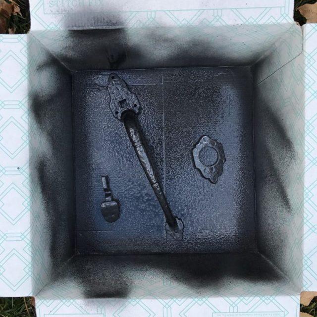 Boise / ID / United States - 11/6/16