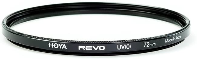 Hoya 58 mm Revo SMC UV-Filter (O)