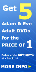 Adam & Eve's Adult Videos