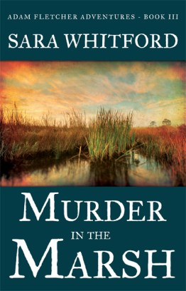 Murder in the Marsh (Book 3)