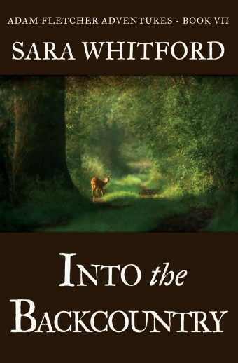 Into the Backcountry (Book 7)