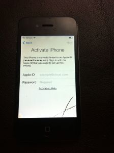 How to unlock a linked iPhone/iPad - AdamFowlerIT com