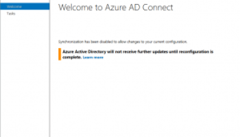 Azure AD Connect Health with AD DS - AdamFowlerIT com