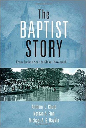 the-baptist-story