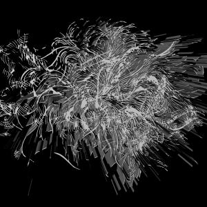 Untitled, 3D Extrusion