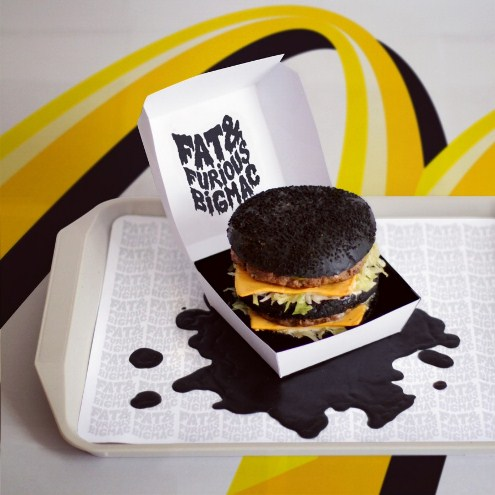 burger bigmac