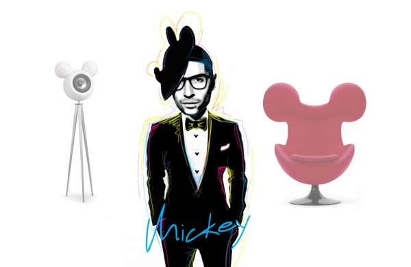 Pop Kültür ikonu olarak Mickey-foto-2