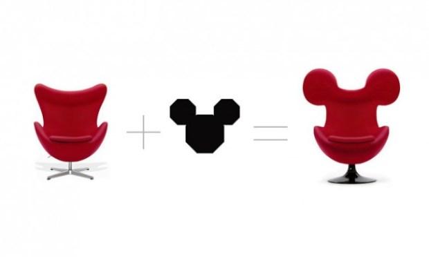 Pop Kültür ikonu olarak Mickey-foto-3