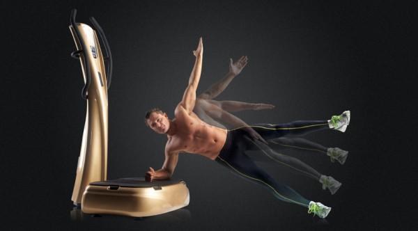 Cellini Gym-Fit Pro-7