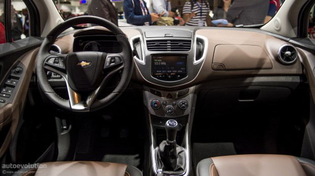 Chevrolet-trax-in
